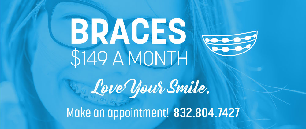 special offers for braces