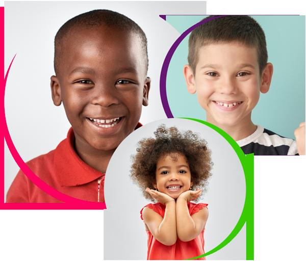 children after seeing a pediatric dentist